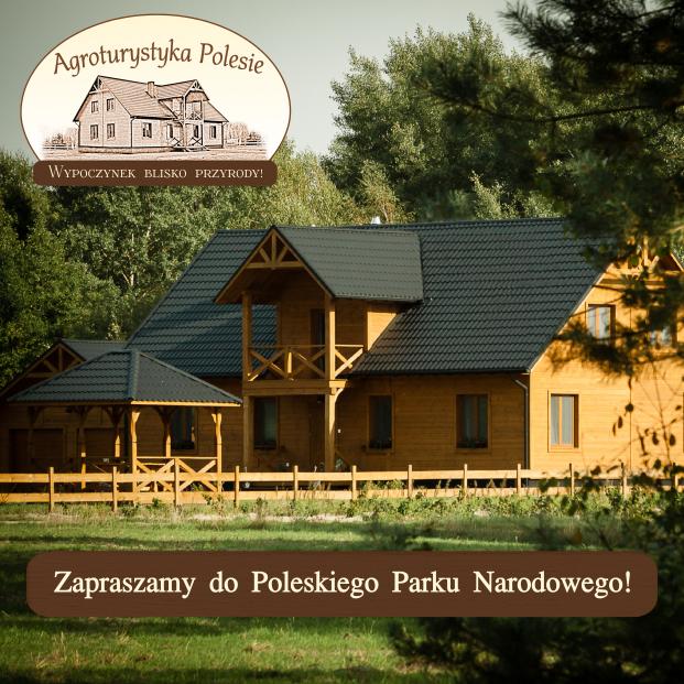 Agroturystyka Polesie – Poleski Park Narodowy